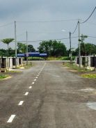 Pontian land for sale