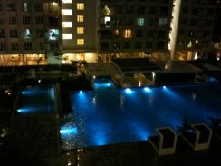 Summer Place, Jelutong