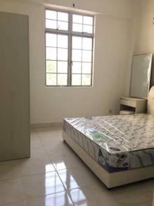Tiara Duta Condominium Ampang FREE FURNITURE Must View!