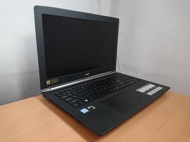 Acer Aspire V Nitro VN7-572G i5 4GB 1TB 4GB GTX950
