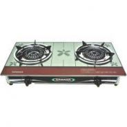 Sawana glass gas cooker sw-988 -new in