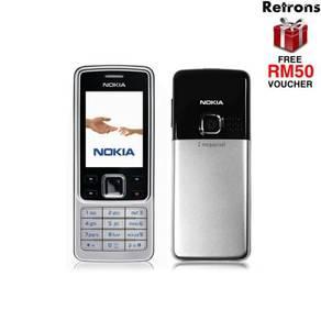 Nokia 6300 (COD AVAILABLE)
