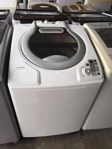 11kg Sharp Washing Machine Automatic Mesin Basuh