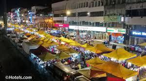 Biggest Pasar Malam Gerai Booth Malaysia - Tmn Connaught Cheras Sewa
