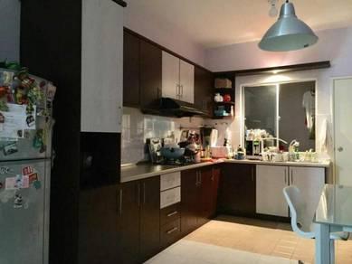 [Unbelievable Nice] Sutramas Apartment, Puchong Jaya