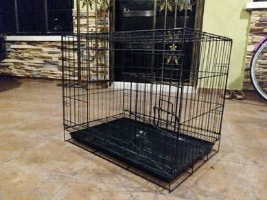 Cat cage sangkar kucing
