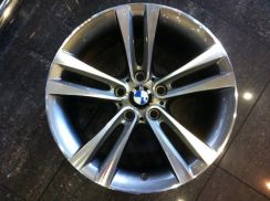 BMW F30 18 sport Rim 3 series GENUINE