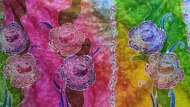 Batik Terengganu