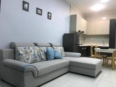 Country Garden / Danga Bay / Brand New / 2 Bedroom / Below Market