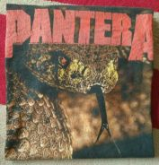 Pantera The Great Southern Trendkill