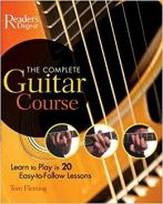 TOM FLEMING The Complete Guitar Course