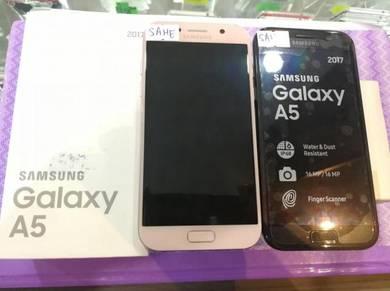 Samsung Galaxy A5 2017 LTE 4G 3GB Ram 32GB - Fulls