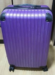 Luggage 20'