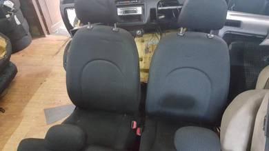 Seat passo racy 08 hitam for myvi