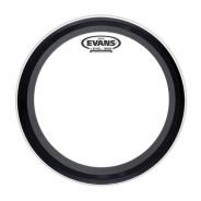 Evans BD20EMAD 20inch EMAD Clear - Bass
