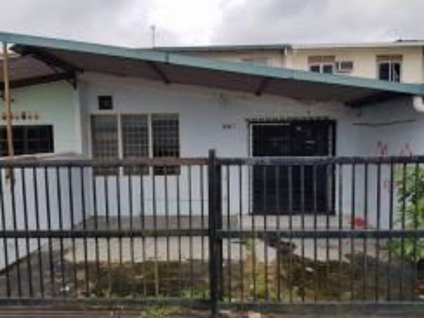 Kenyalang Double Storey Near Kuching Town