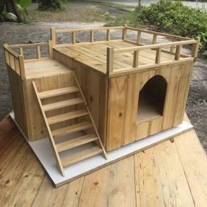 Rumah Kucing / Cat House