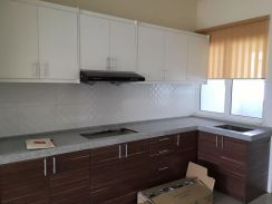 Imperial Residence Condo Partially Furnished, Taman Sri Aman, Cheras