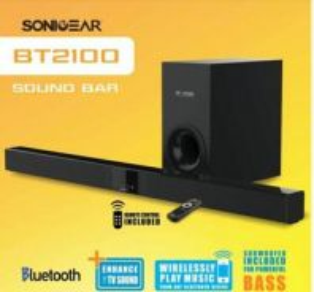 Speaker SonicGear