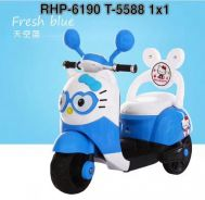 Hello Kitty Electric Children Bike RHP-6190