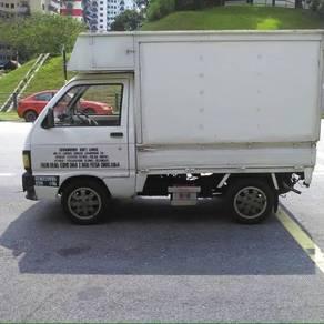 Daihatsu Hijet 1000cc