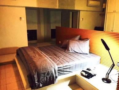 En-Suite Master Room - 5 minutes to KLCC/Intermark/Avenue K