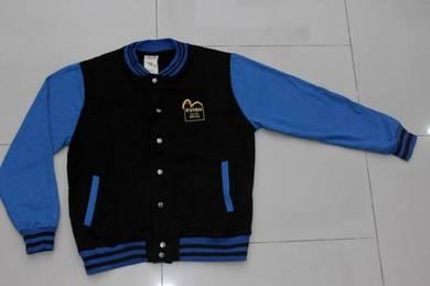 Evisu Osaka baseball jacket