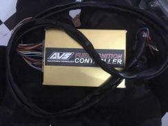 AVS Fuel Ignition Controller (LIKE NEW)& E manage