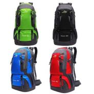 60L Outdoor Sport Backpack Bag Large