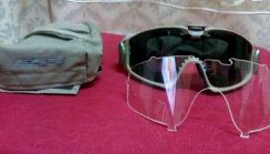 Ess tactical military goggle