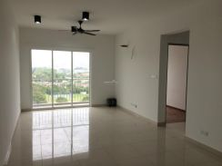 Semi Furnished Condo For Sale , Sg.Long