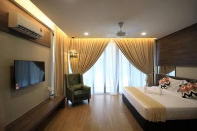 Tropical villa new house near IOI city mall sk one serdang