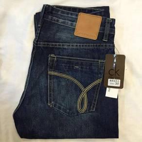 Calvin Klein jeans smart design