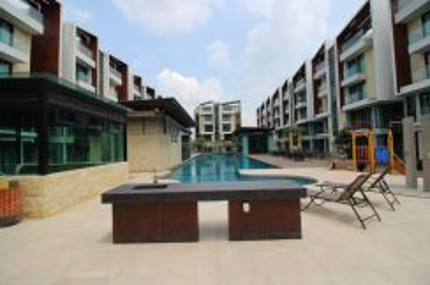 Tropical villa BRAND NEW FULL ID design near UPM serdang equine