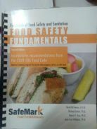 Food safety fundamental