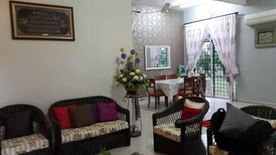 Bilik sewa aircond + furnished b'dekatan hosp. s. bahiyah,a.star