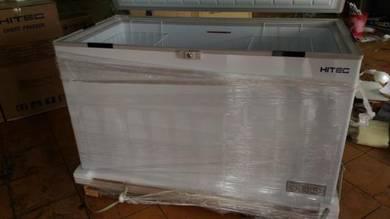 Freezer - 540L (BARU) - Solid Door
