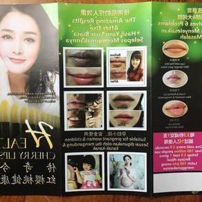 Healthy Lipstick