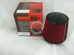 Kn 3 inch open pod air filter OUT LET 3 INCH CBC
