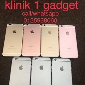 Fullset 6 64gb iphone
