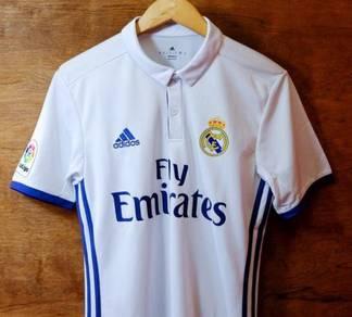 Adidas Real madrid jersey 2016/17