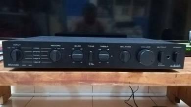 Audiolab preamp
