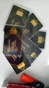 Gold bar 999 / dinar /emas