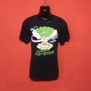 Baju band GREEN DAY dookie album t shirt
