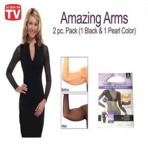 2pcs Set Amazing Arms ( 10-54-124 )