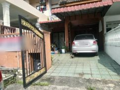 Double Storey Terrace House Koperasi Cuapacs Hanya 500 meter ke MRT