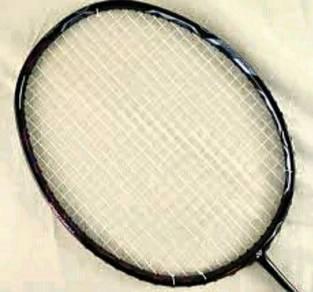 Original Yonex DUORA 8XP Racket