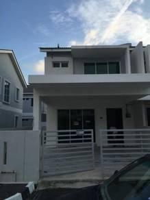 Double Storey Terrace House ( Pearl Impian)