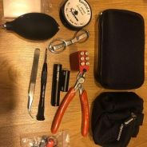 Coil Master kit set