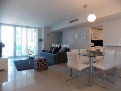 Metropolitan Square (nice Fully Furnished ready)